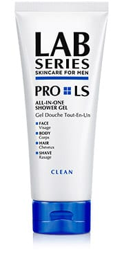 PRO LS All-In-One Shower Gel