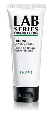Cooling Shave Cream Tube