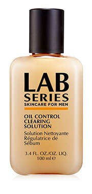 OIL CONTROL SKIN CLEARING SOLUTION